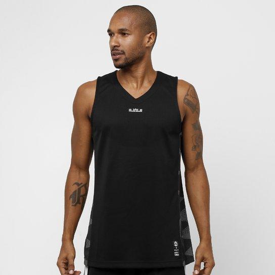 43ba1f9e53139 Camiseta Regata Nike Lebron Ultimate Hyprelt Tank - Compre Agora ...