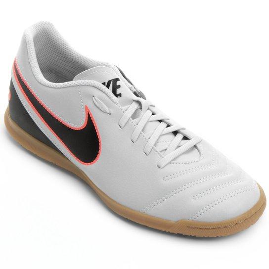 Chuteira Futsal Nike Tiempo Rio 3 IC Masculina - Compre Agora  518bc055a2f42
