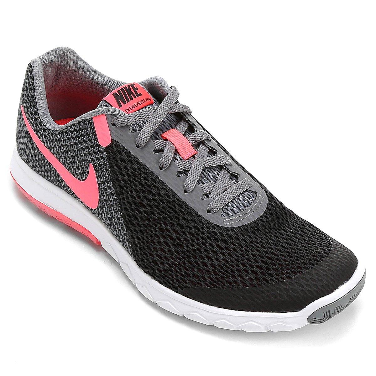 1b69c9b58569f Tênis Nike Flex Experience Rn 6 Feminino. undefined