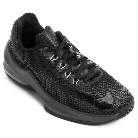 a1df39f5c5c Tênis Nike Air Max Infuriate Infantil - Compre Agora