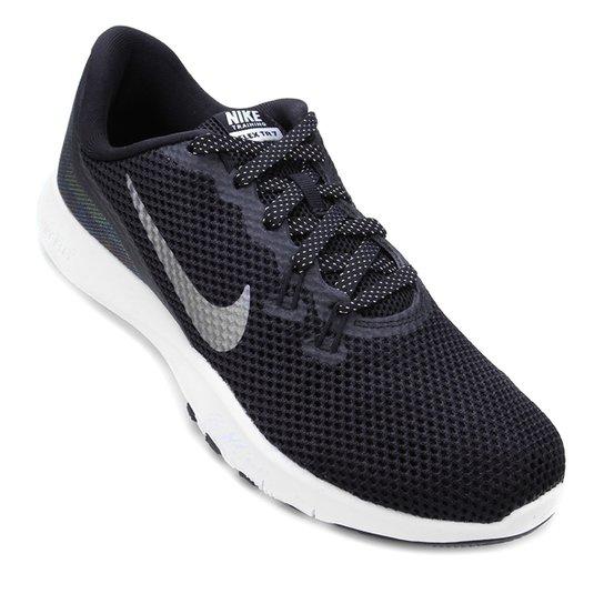 Tênis Nike Flex Trainer 7 Mtlc Feminino - Compre Agora  4d5ac07fd825c
