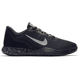 8cc65e6052 Compre Tenis Nike Flex Trainer 2 W Cor  Preto Azul Online