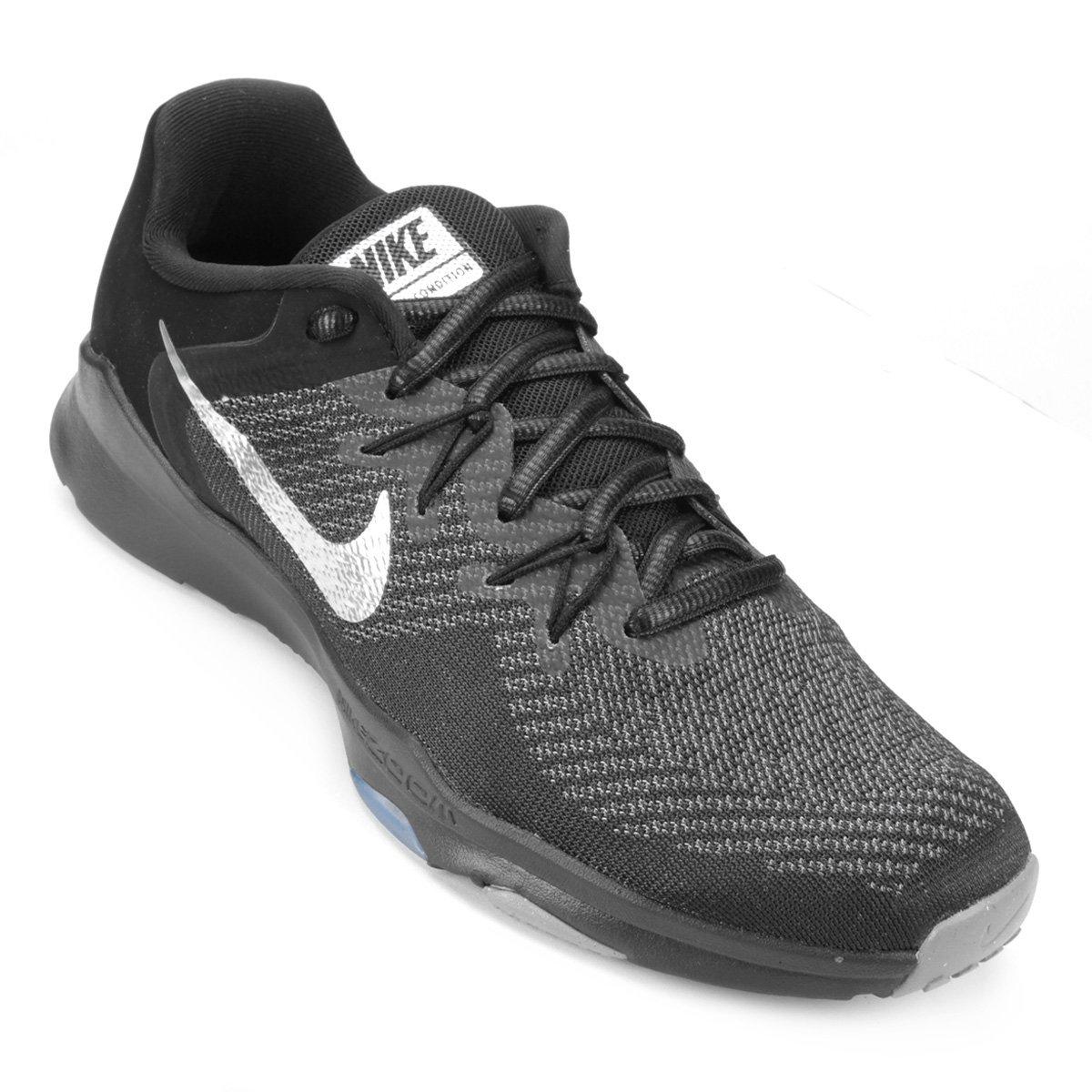 459edcf290b Tênis Nike Zoom Condition TR 2 PRM Feminino