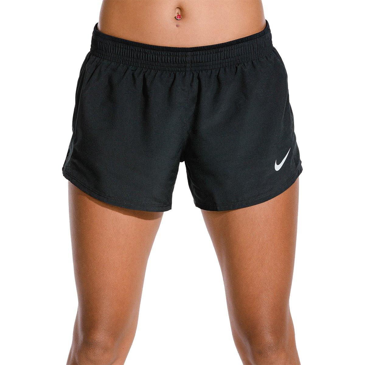 Short Nike 10K Feminino - Tam: GG - 1