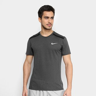 eb580617763ff Camiseta Nike Dry Cool Miler SS Masculina