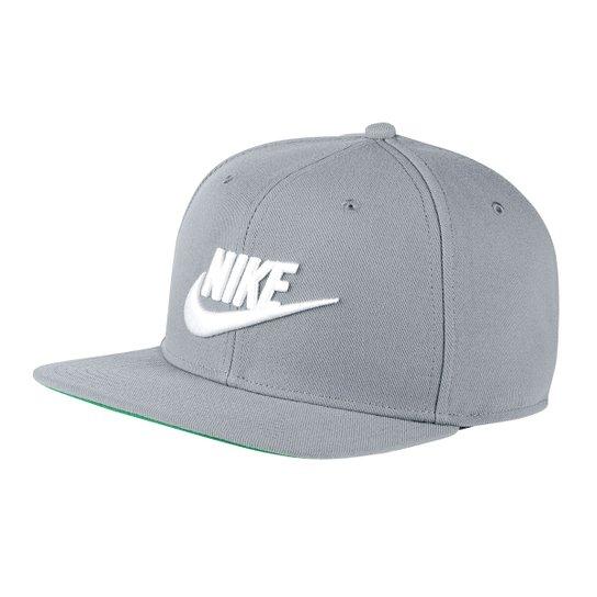 ee8cd07c06ff4 Boné Nike Aba Reta Pro Futura - Compre Agora