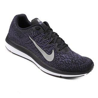 Tênis Nike Zoom Winflo 5 Masculino c5af7afba6aae