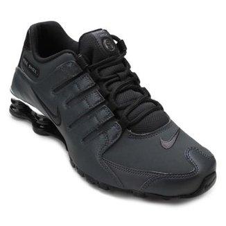 5508c747b Tênis Nike Shox Nz Prm Masculino