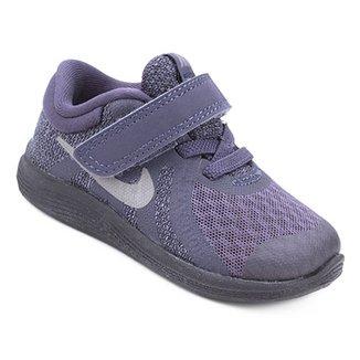 Tênis Infantil Nike Revolution 4 Btv 960659ea2c570