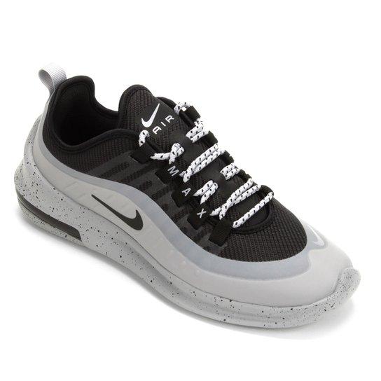 6e378b14b60 Tênis Nike Air Max Masculino - Preto e Cinza - Compre Agora