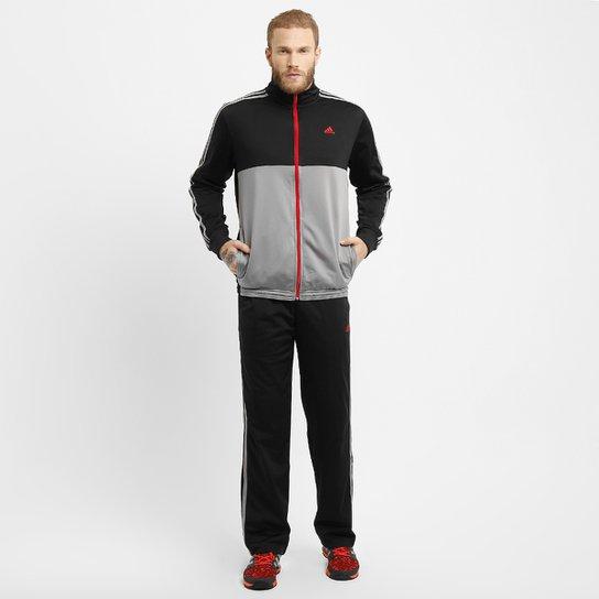 19e2ce600a Agasalho Adidas KN 1 - Compre Agora
