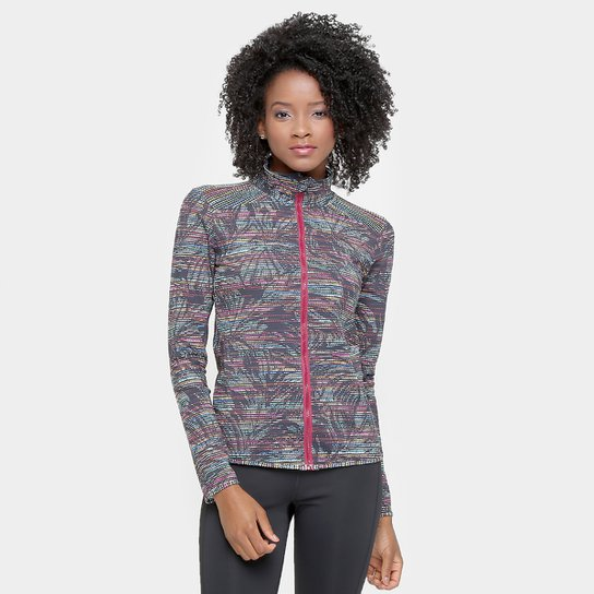 59e097e0cad Jaqueta Adidas Salinas Feminina - Vermelho - Compre Agora