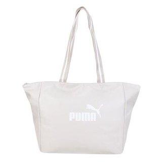 76eb7b640 Bolsa Puma Wmn Core Up Large Shopper Feminina