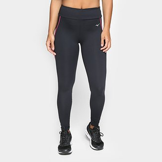 Calça Legging Mizuno Run Creation 2.0 Feminina