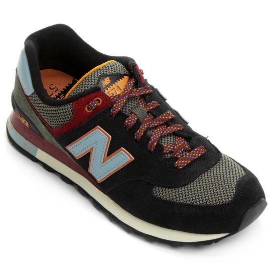 8a7e895042d Tênis New Balance 574 Redwood - Compre Agora