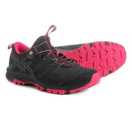 ... 53d1bdc7036 Tênis Asics Gel-Fujirado Feminino - Compre Agora Netshoes  ... 3b9973d05bbc4