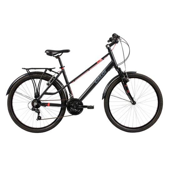 c53f24c445 Bicicleta Aro 26 Passeio Caloi Urbam - Compre Agora