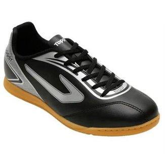 d23876e4a8 Chuteira Topper Futsal Cup Masculina