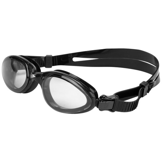 295486d49f7bf Óculos Mormaii Varuna Midi Infantil - Incolor e Preto - Compre Agora ...