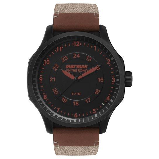 da513b05cc8 Relógio Mormaii Analógico MO2035GY-8P Masculino - Compre Agora ...