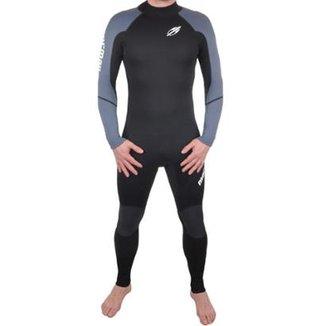 Weitsuit - Compre Wetsuits de Surf   Netshoes 9f731fbdff