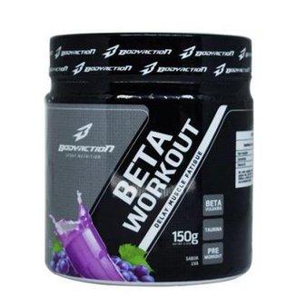0325a4f09eb84 Beta Workout 150g - Body Action