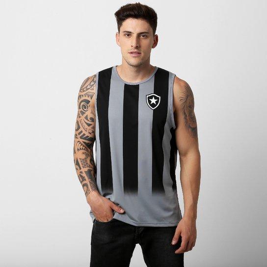Camiseta Regata Botafogo Glorioso - Compre Agora  65c79584442f4