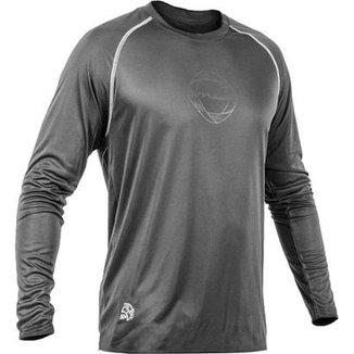 daea905495 Camisa Fator de Proteção UV50+ Adulto II