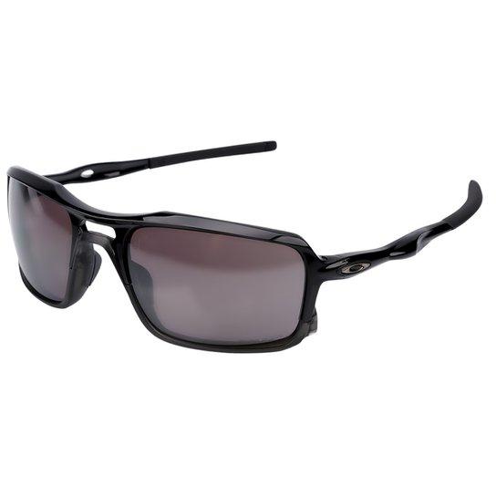 Óculos de Sol Oakley Triggerman- - Compre Agora   Netshoes 35592f4e6f