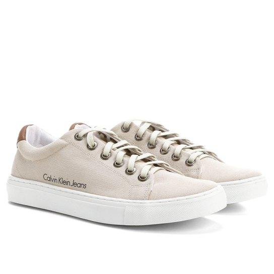 Tênis Calvin Klein - Compre Agora   Netshoes 5dba87450f