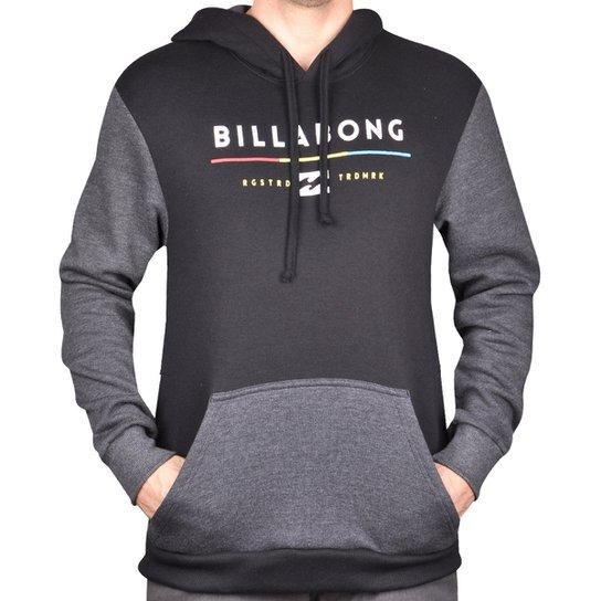 Moletom Billabong Unity - Compre Agora  0bffc822375