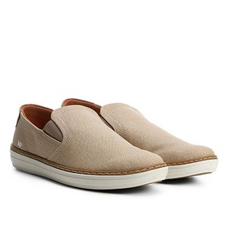 8a37eb2db Tênis West Coast Slip On Modena Masculino