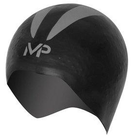 Touca De Natação Nike Solid Silicone Cap - Marinho - Compre Agora ... 212e797d9e8
