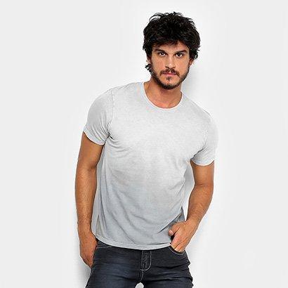 Camiseta Kohmar Meia Malha Estonada Masculina