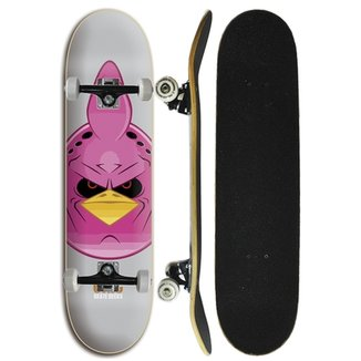 88e73dc71a Skate Completo Unic Skateboard - Majimboo 7.8 8