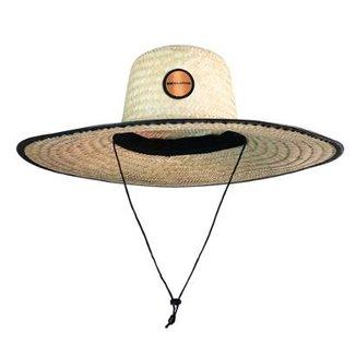 Chapéu de Palha Clothis com Amarração Unissex ce959dcf5ea