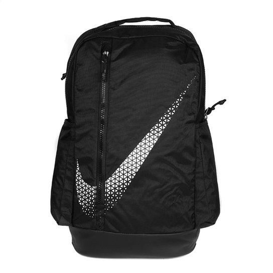 b903a3039 Mochila Nike Vapor Power - Preto+Cinza