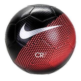 61a6e9056 Bola de Futebol Campo CR7 Nike Prestige