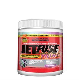 1c3a6986aeb62 Jet Fuse Xtreme Clone Pharma - 270g