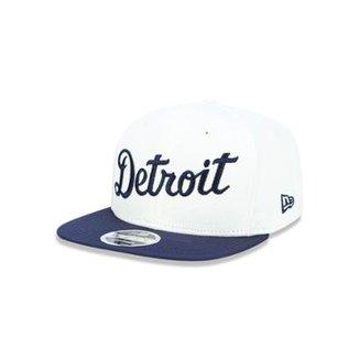 Boné 950 Original Fit Detroit Tigers MLB Aba Reta Snapback New Era 78539958bbf