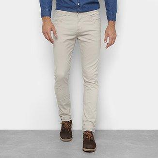 d99d3b1f7 Calça Skinny Preston Color Masculina