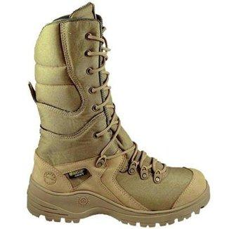 023d71820 Airstep Bota Tática Militar Coturno Canoalto Desert Storm 8995-6 - 45