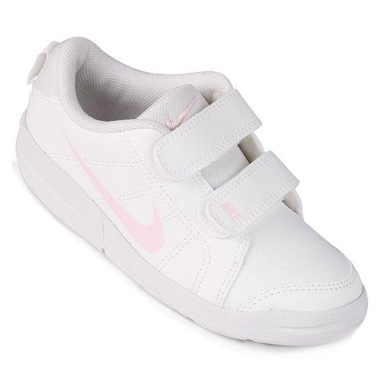 61427b5274e Tênis Infantil Nike Pico Lt - Gelo - Compre Agora