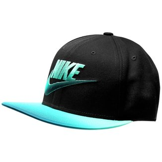 Boné Nike Seasonal Futura True 11e2b7ac5a0db