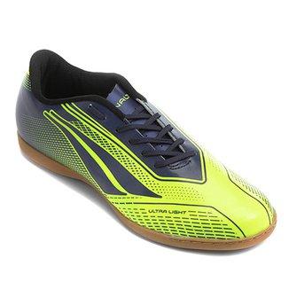 Chuteira Futsal Penalty Storm Speed 7 Masculina b8f78f2bde467