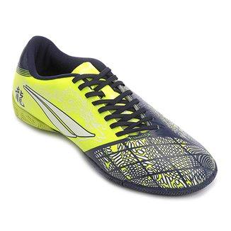 Chuteira Futsal Penalty Victoria Dragon 7 Masculina b69af818b2165