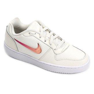 99c8c92790 Tênis Nike Wmns Ebernon Low Prem Feminino