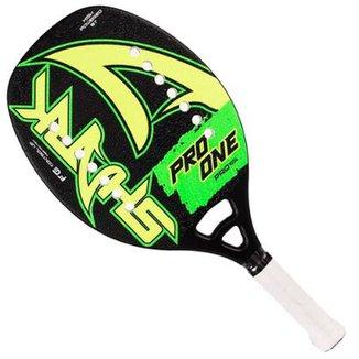 88313bf25 Raquete de Beach Tennis Shark Pro One 50 cm