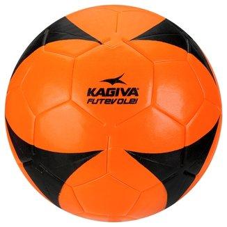 Bola Futebol Kagiva Futevôlei Dubai 6c6476d217876