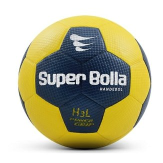 28833669bc Bola Oficial Handebol Matrizada H3l - Super Bolla